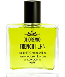 French Fern Cologne Gold