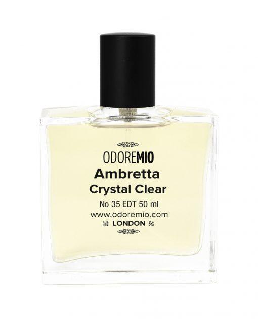 Ambretta CC Perfume