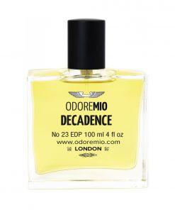 Odore Mio Decedence Perfume
