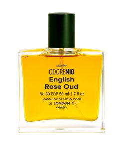 English Rose Oud Perfume