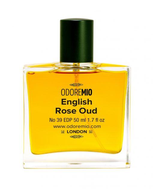 English Rose Oud Perfume