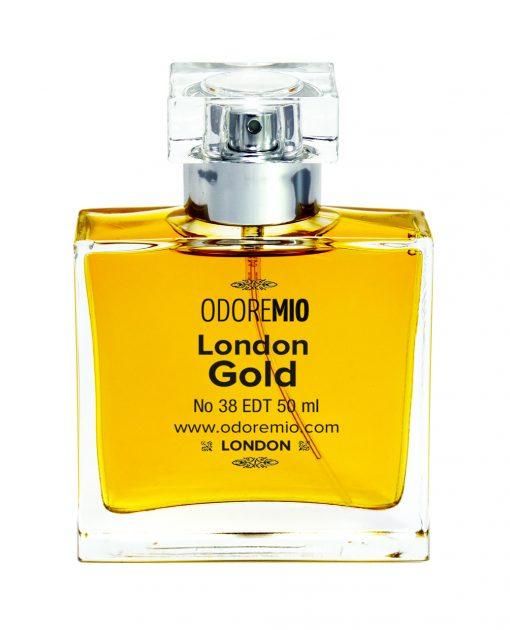 London Gold Perfume