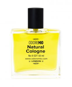 Natural Cologne
