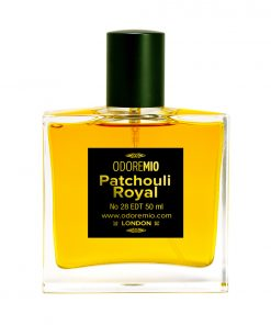Patchouli Royal Perfume Gold