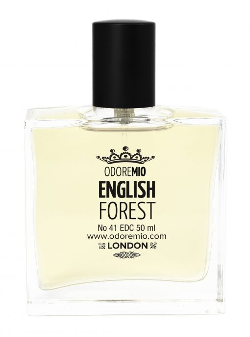 English Forest Perfume