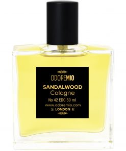 Sandalwood Cologne Gold