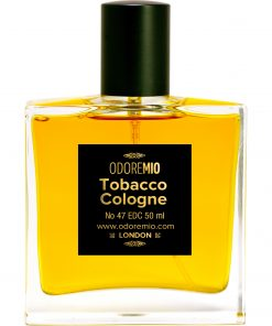 Tobacco Cologne Perfume Gold