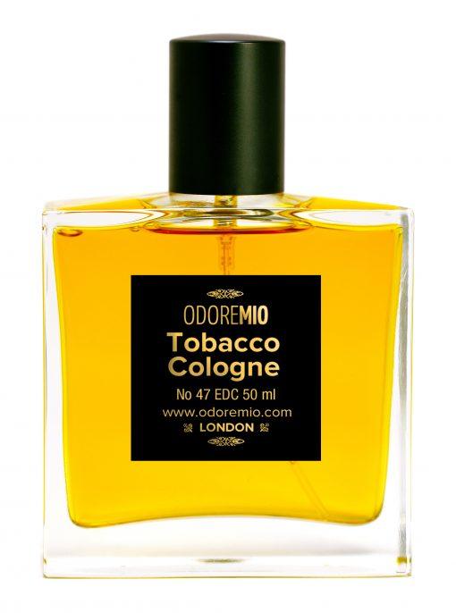 Tobacco Cologne Perfume Gold