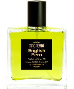 English Fern Cologne Gold