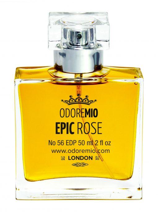 Epic Rose Perfume