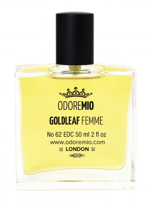 Goldleaf Femme Perfume