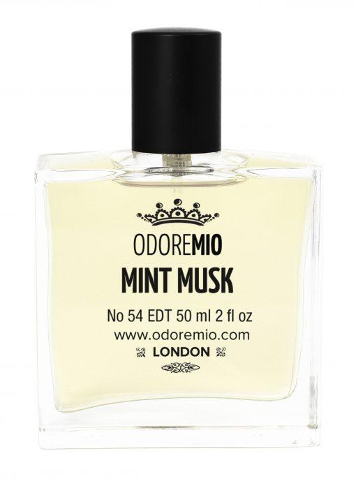 Mint Musk Perfume