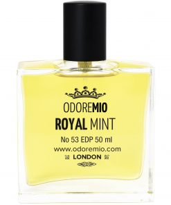 Royal Mint Perfume