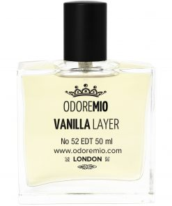 Vanilla Layer Perfume