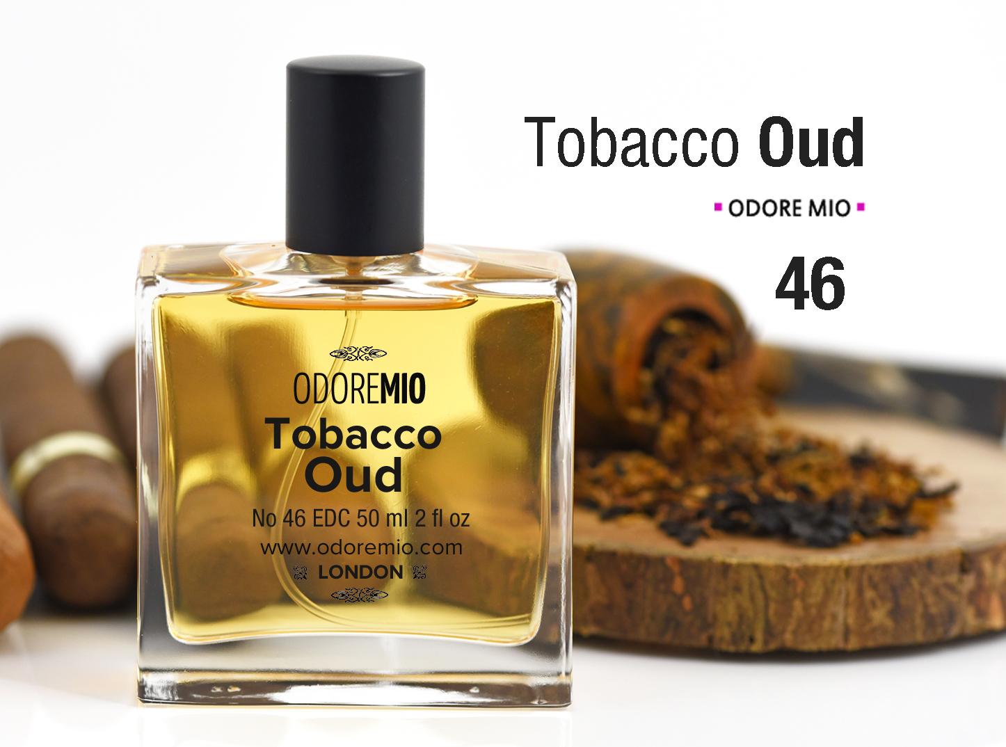 Tobacco Oud Eau de Cologne Perfume