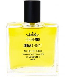 Cedar Cedrat Cologne