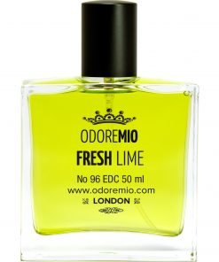 Fresh Lime Cologne