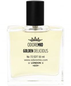 Golden Delicious Perfume Gold