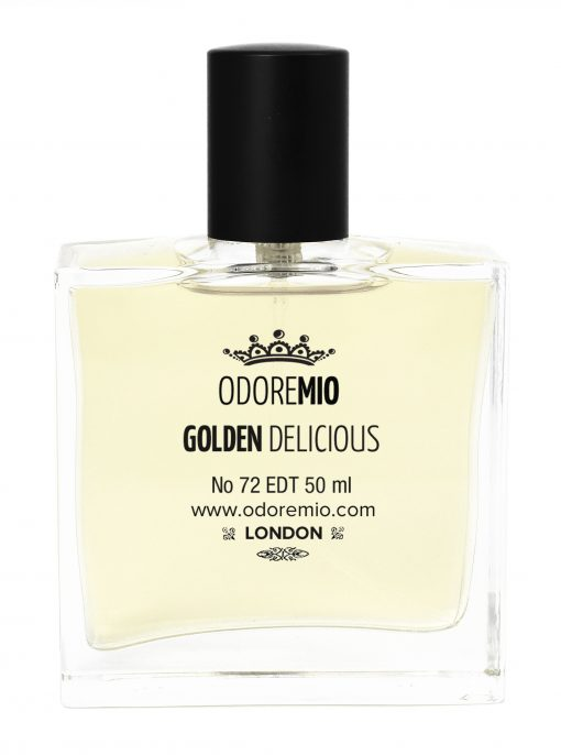Golden Delicious Perfume Gold