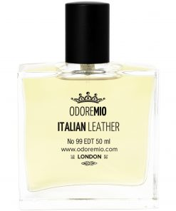 Italian Leather Perfume Odore Mio