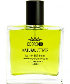 Natural Vetiver Perfume