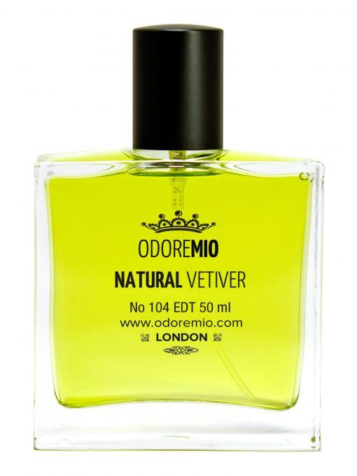 Natural Vetiver Perfume