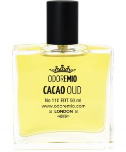 Cacao Oud Odore Mio perfume
