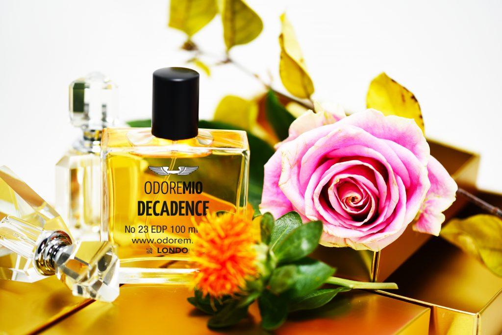 Odore Mio Decadence Perfume