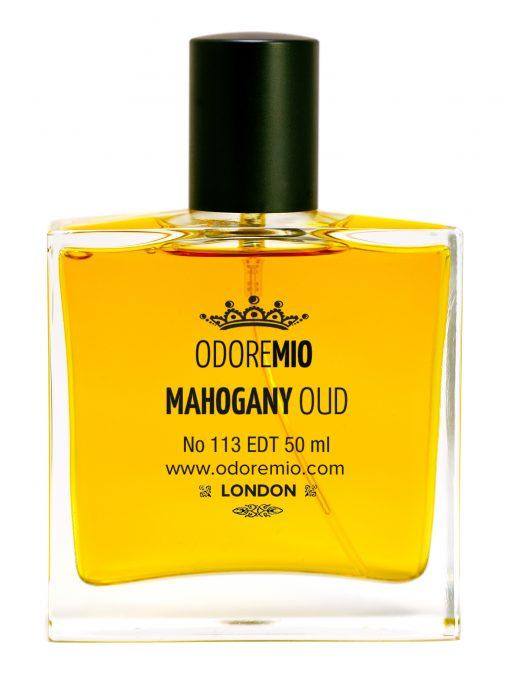 Odore Mio Mahogany Oud