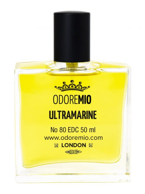 Ultramarine Aquatic Cologne