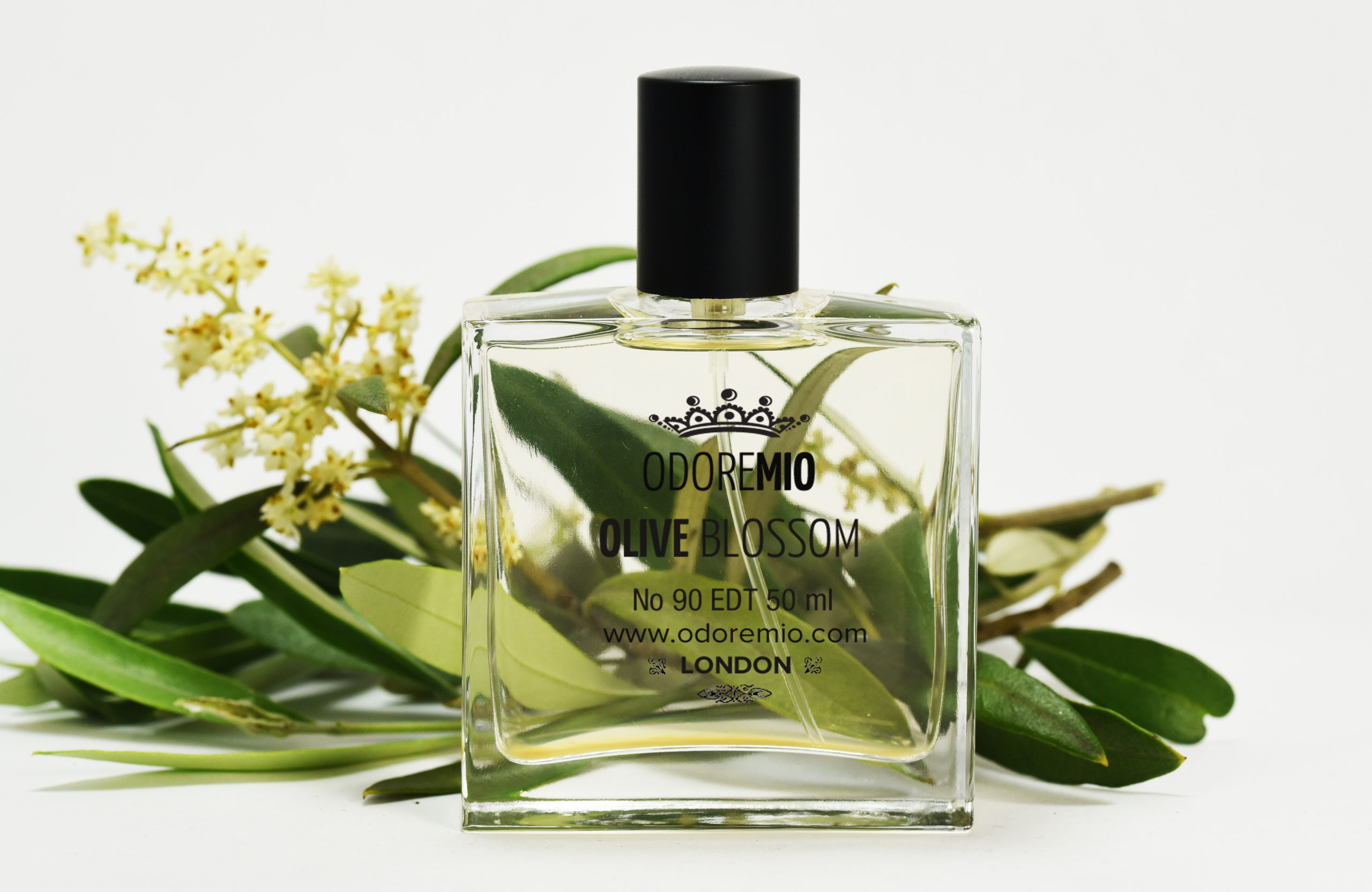 Olive Blossom Perfume