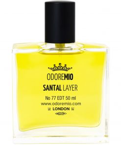 Santal Layer Sandalwood Perfume