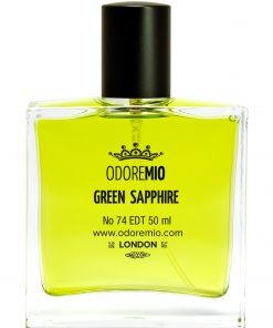 Green Sapphire Perfume