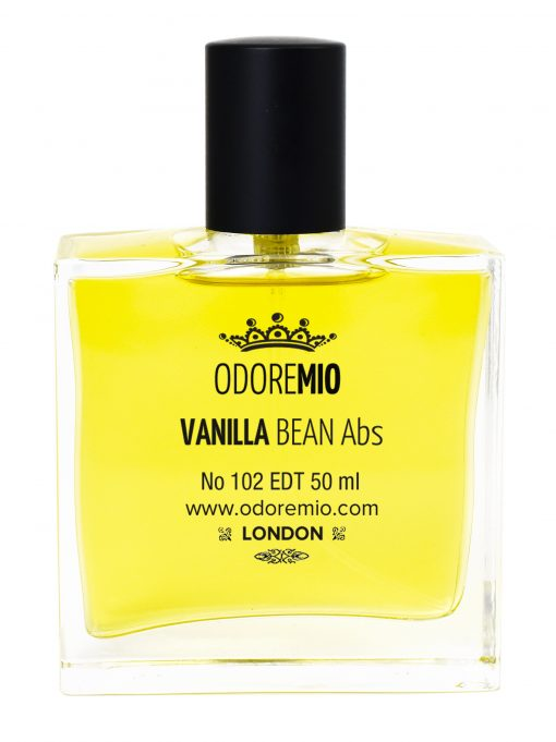 Vanilla Bean Absolute Perfume Odore Mio