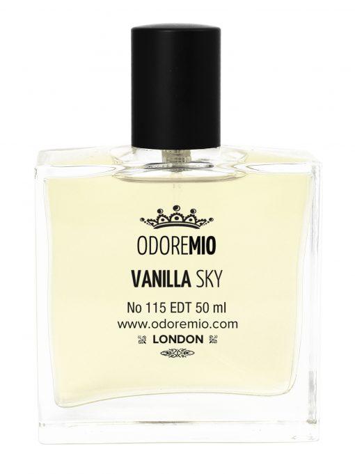 Vanilla Sky Perfume