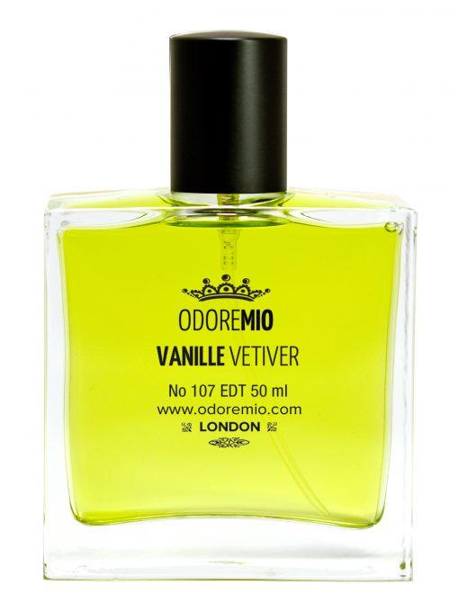 Vanille Vetiver Perfume