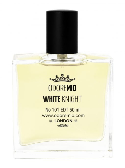 White Knight Fragrance Cologne