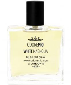 White Magnolia Perfume Parfum Profumo