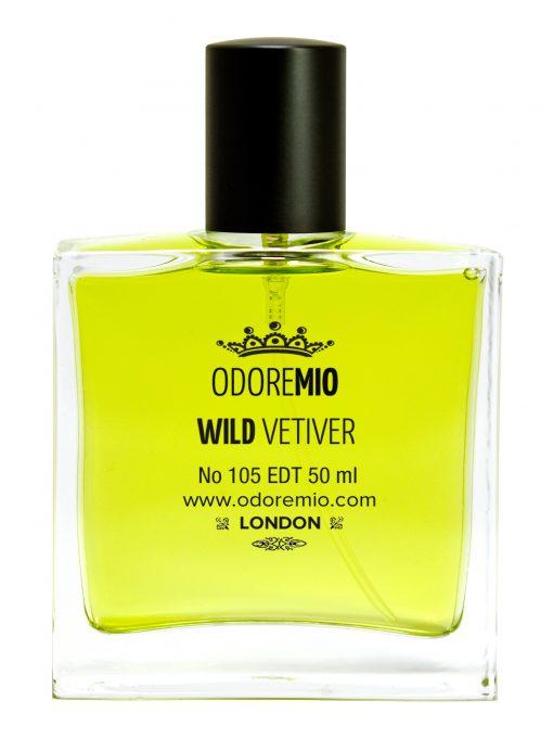 Wild Vetiver Perfume
