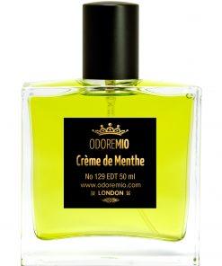 Odore Mio Creme de Menthe Perfume
