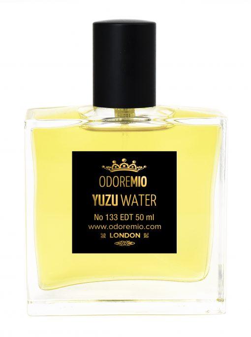 Odore Mio Yuzu Water Perfume