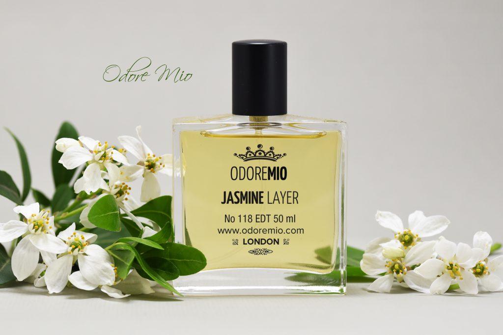 Jasmine Layer Perfume