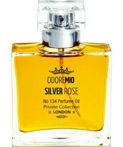 Odore Mio Silver Rose Perfume Oil