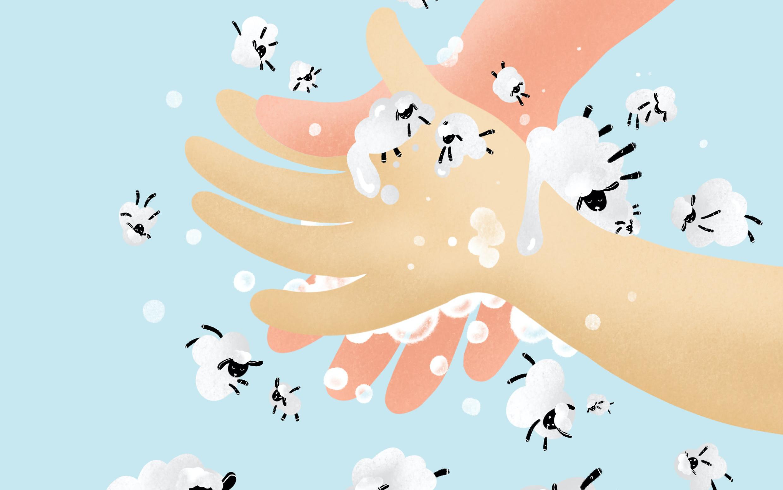 Odore Mio Hand Soap