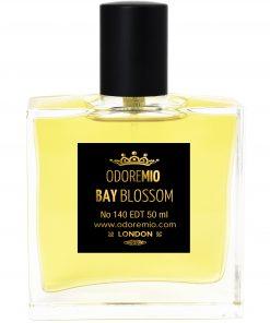 Odore Mio Bay Blossom Cologne Perfume