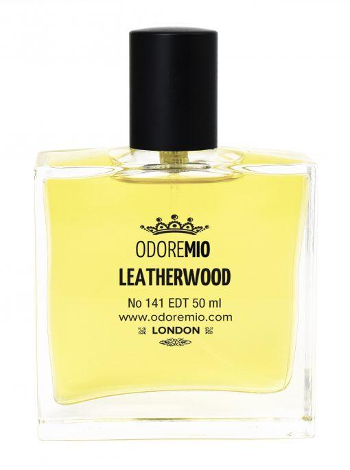Odore Mio Leatherwood Cologne Perfume