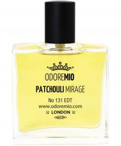 Odore Mio Patchouli Mirage Perfume