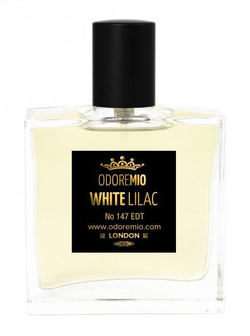 Odore Mio White Lilac Perfume
