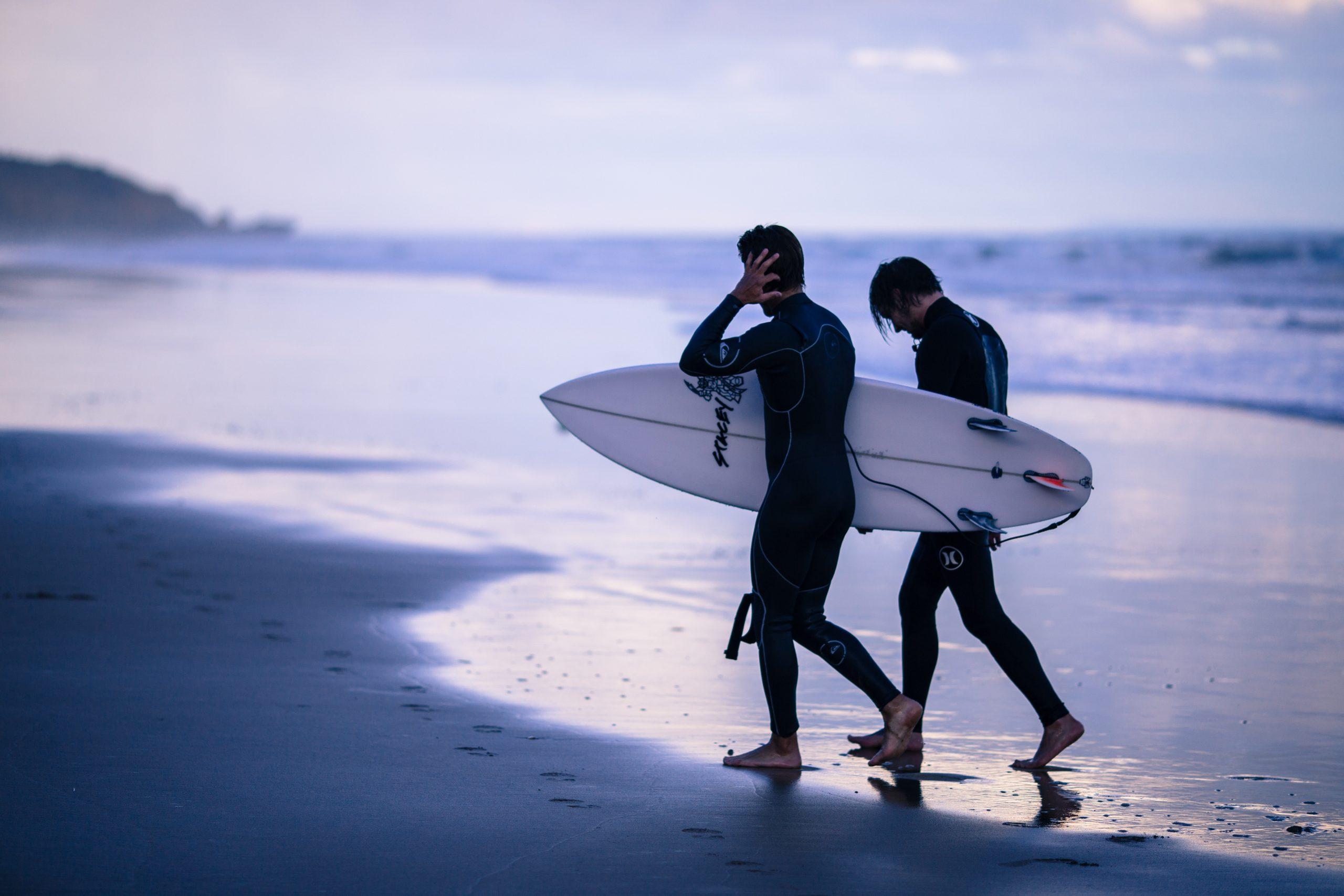 Surfer Perfume Odore Mio